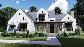 image of Rolling Wood Hills House Plan