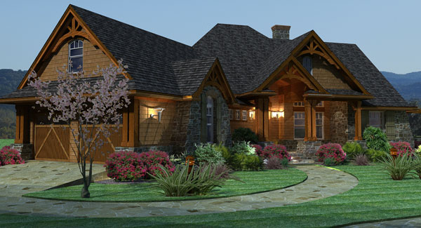 the house designers vita encantata