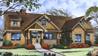 image of 1225 House Plan