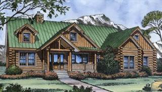 image of Winter Park House Plan