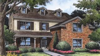 image of Hawks Creek House Plan