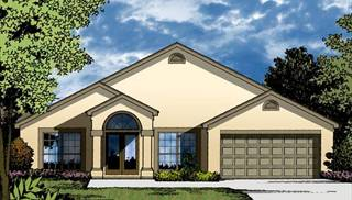 image of The Lake Eola Collection House Plan