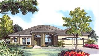 image of The Saddlebrook Collection House Plan