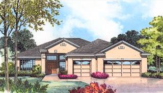 image of The Turnberry Collection House Plan