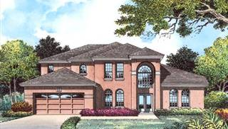 image of The Westwind Collection House Plan