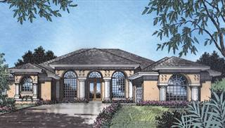 image of Twin Lakes House Plan