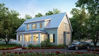 image of Bayou Bliss House Plan