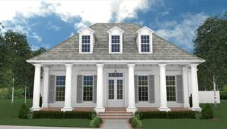image of Southbury House Plan
