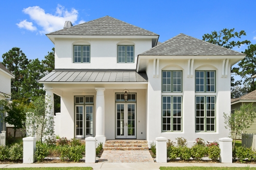 Featured House Plan Bhg 9625
