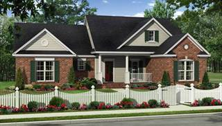 image of The Thomasville House Plan