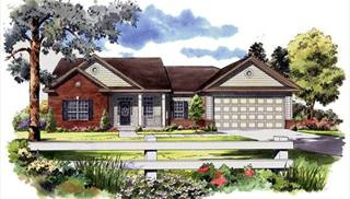 House Plans from Better Homes and Gardens.