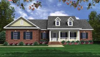 image of The Longwood House Plan
