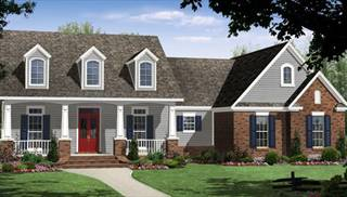 image of Meadowood Lane House Plan