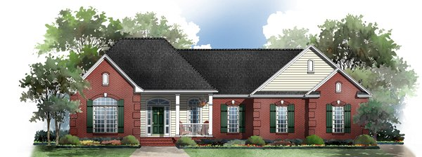 The Westford House Plan