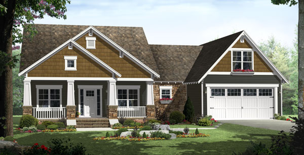 The Lexington Avenue House Plan