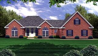 image of The Peach Orchard House Plan