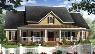 Farmhouse Plans From Better Homes And Gardens