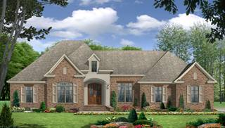 image of The Grayson Heights House Plan