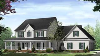 image of The Stonewood Lane House Plan