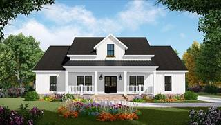 image of The Jones Creek House Plan