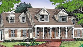 image of CARNATION House Plan