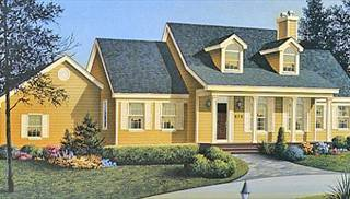 image of SABRINA House Plan