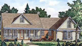 House Plans From Better Homes And Gardens