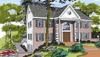 image of MONTICELLO House Plan