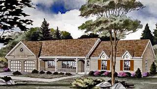 image of EDGEMONT House Plan
