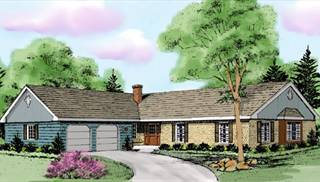 image of SUNNYDALE House Plan