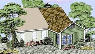 image of New Master Suite (BRB09) House Plan