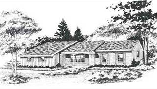 image of SCOTCHWOOD House Plan