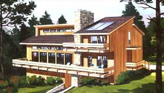 image of VANGUARD II House Plan