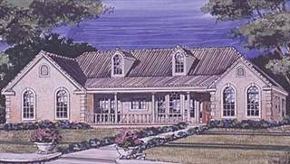 image of SHERMAN House Plan