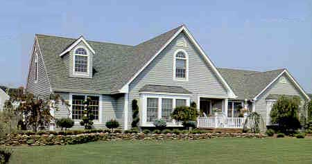 Front Photo image of Featured House Plan: BHG - 3835