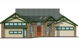 image of CASSELBERRY House Plan