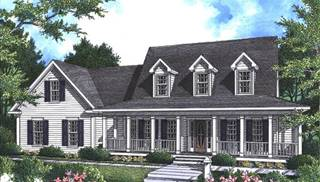 image of LAGRANGE House Plan