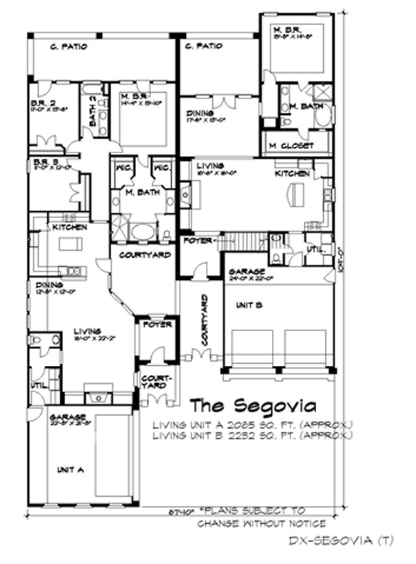 Floor Plan image of Featured House Plan: BHG - 4264