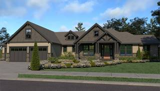 image of 18-135 Northwest 621 House Plan