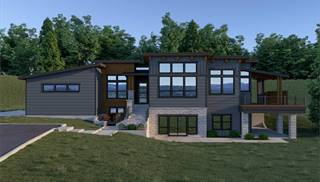 image of 18-097 Contemporary 211 House Plan