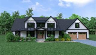 image of Coastal 106 House Plan