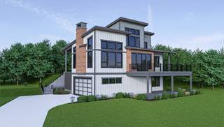 image of Contemporary 217 House Plan