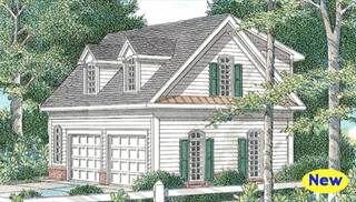 image of HANSON III House Plan