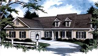 image of NEWMAN-A House Plan