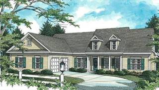 image of WYNWOOD House Plan