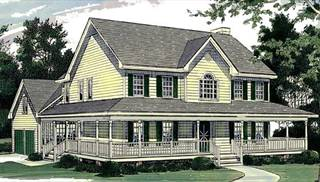image of HILLBRIAR House Plan