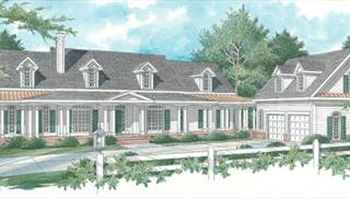 image of CARNEGIE II House Plan