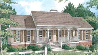 image of IRVING-B House Plan