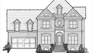 image of WITHERSPOON House Plan