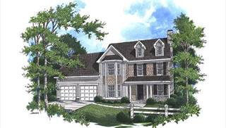 image of Bellmont-A House Plan